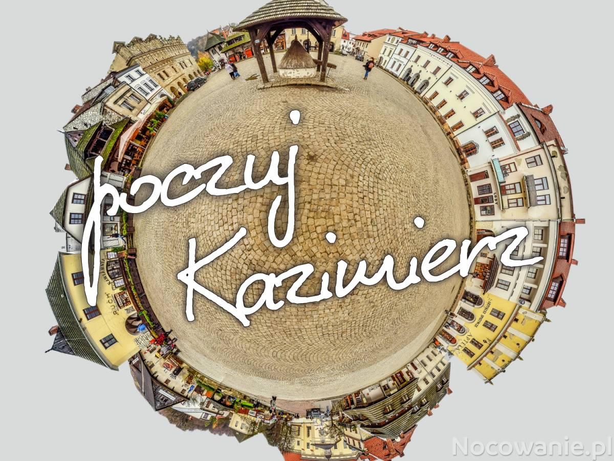 Poczuj Kazimierz