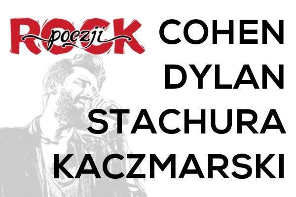 Rock Poezji - koncert w Krakowie