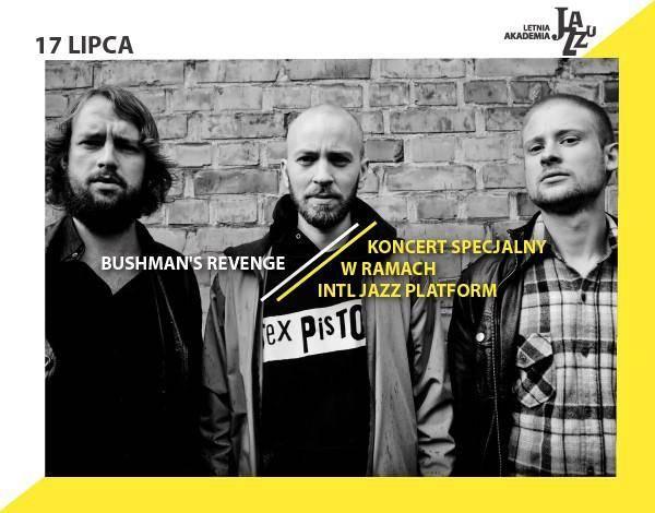 11. LAJ: Bushman's Revenge w Łodzi