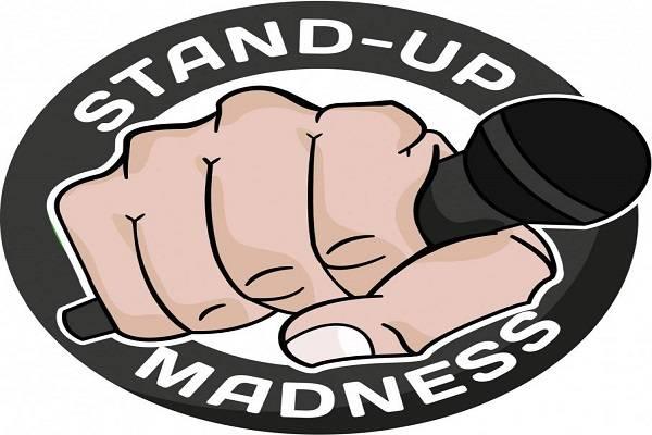Stand-up Madness prezentuje: Quality Control - Wrocław
