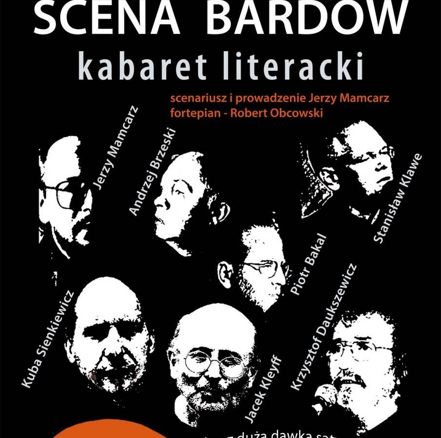 Polska Scena Bardów - kabaret w Opolu