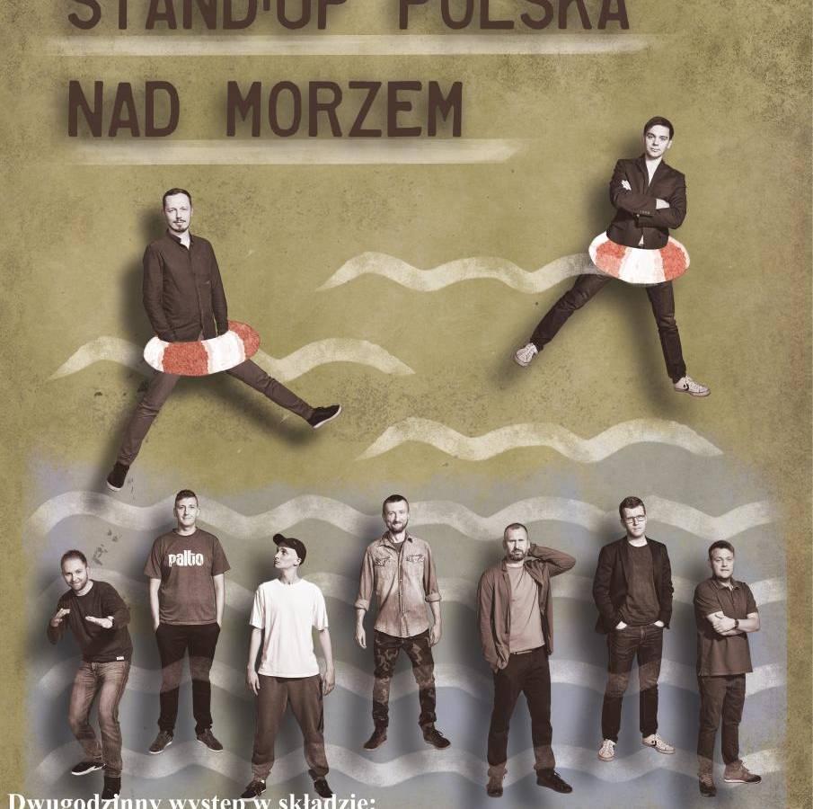 Sebastian Rejent, Michał Kutek, Piotrek Szumowski,Jasiek Borkowski,Karol Kopiec