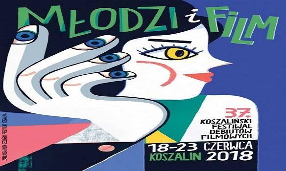 """37. Koszaliński Festiwal Debiutów Filmowych """"Młodzi i Film"""" - dzień I"""