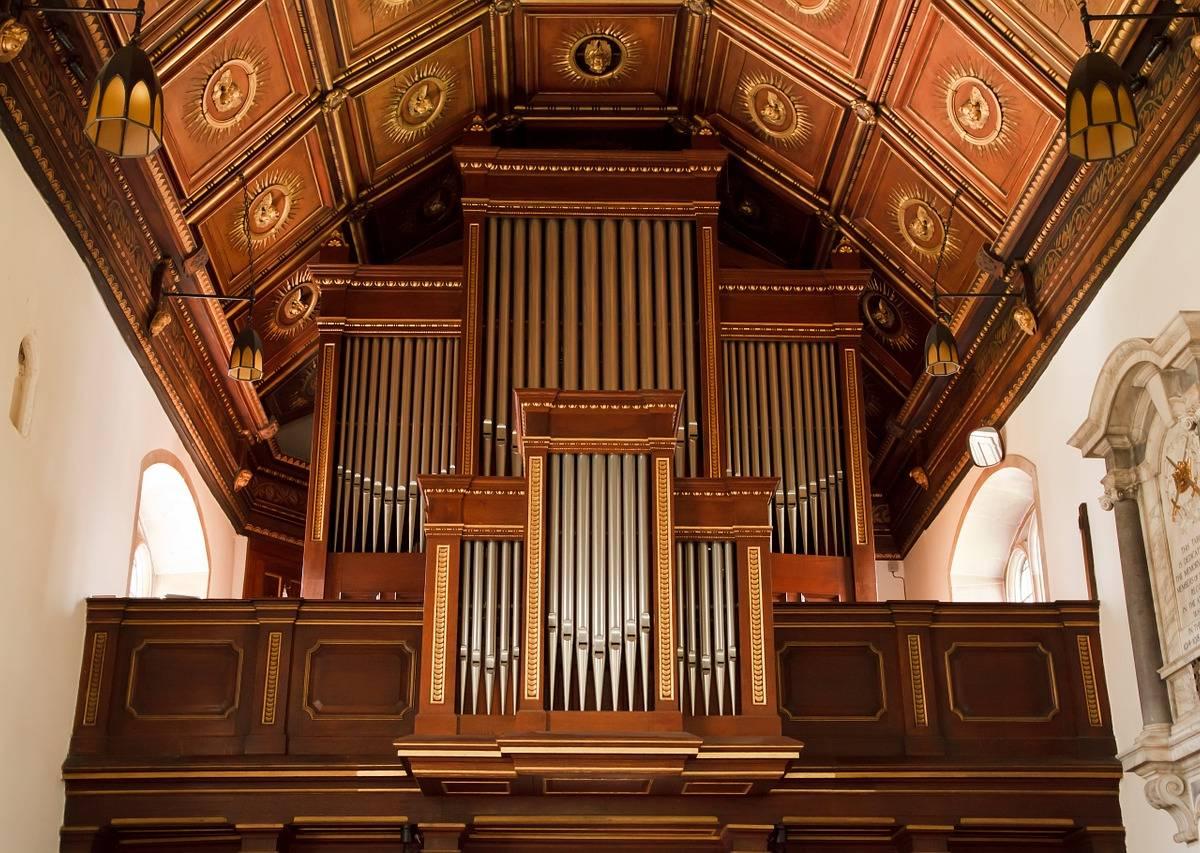 52. Międzynarodowy Festiwal Organowy w Koszalinie: dzień VIII