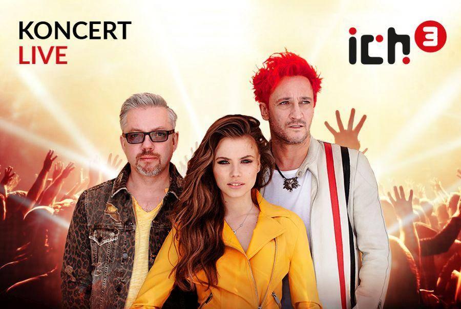 Koncert Ich Troje w Zakopanem