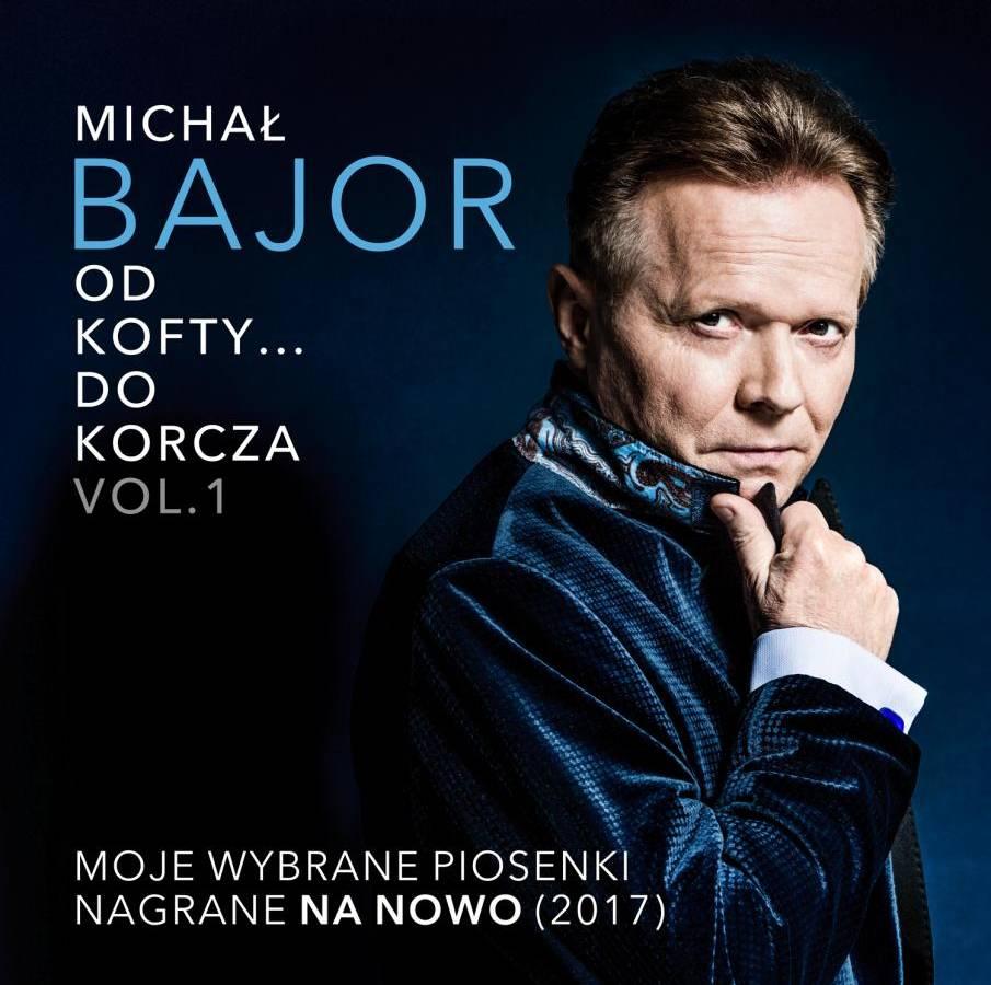 """Koncert Michała Bajora w Słupsku: """"Od Kofty... do Korcza"""""""