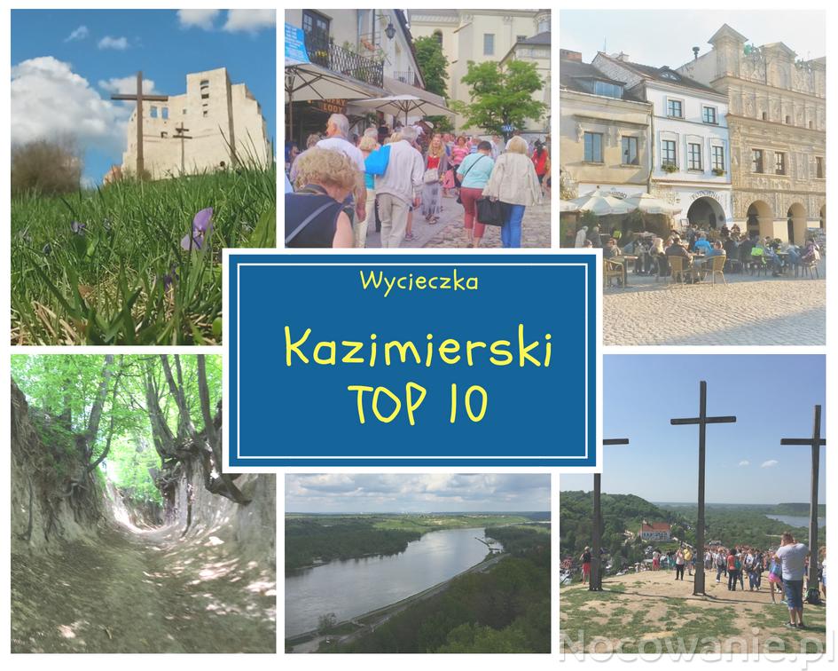 Kazimierskie Top 10