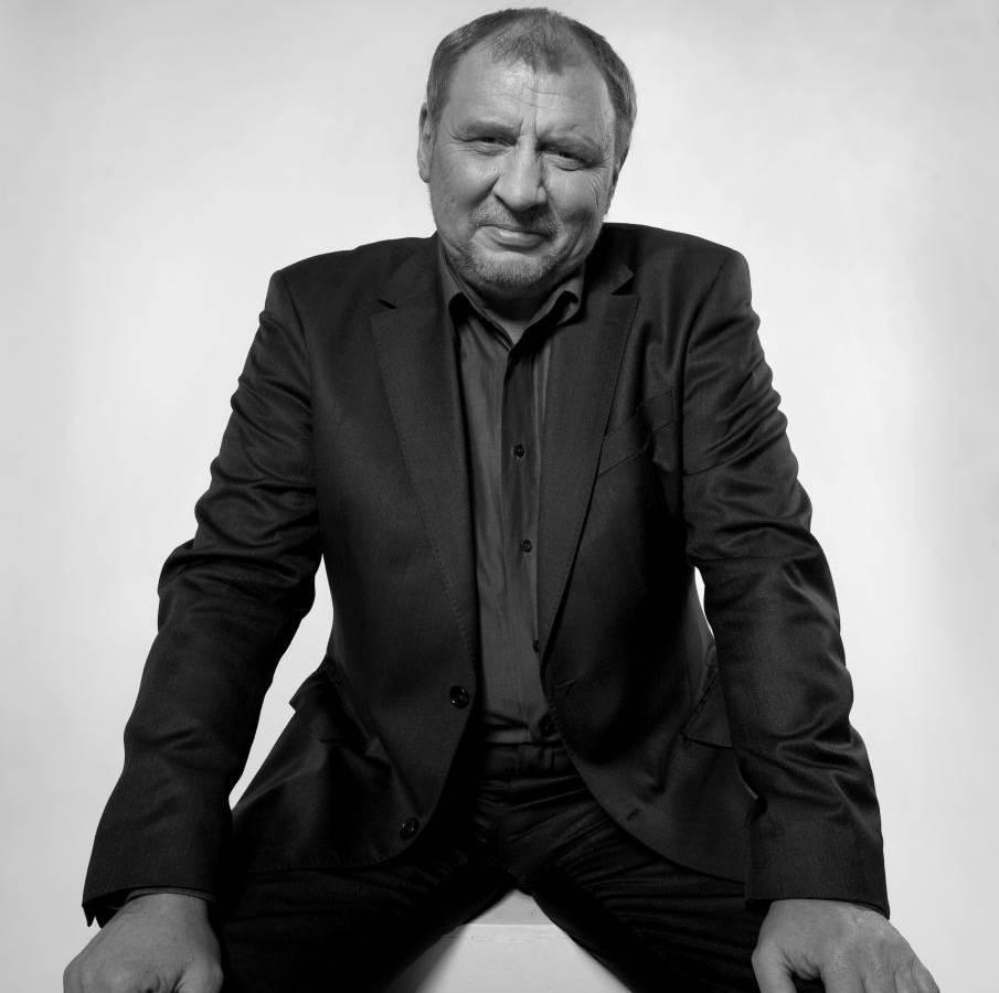 """Andrzej Grabowski w Mrzeżynie: """"Żywot człowieka zabawnego"""""""
