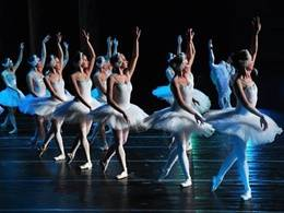 The Royal Moscow Ballet w Krakowie