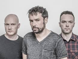 Koncert The Pineapple Thief w Warszawie