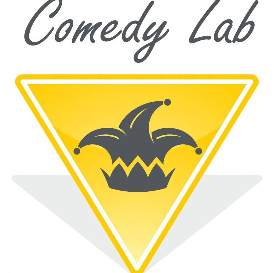 Comedy Lab Kraków: Szalony Komediowy Teleturniej + Openmic