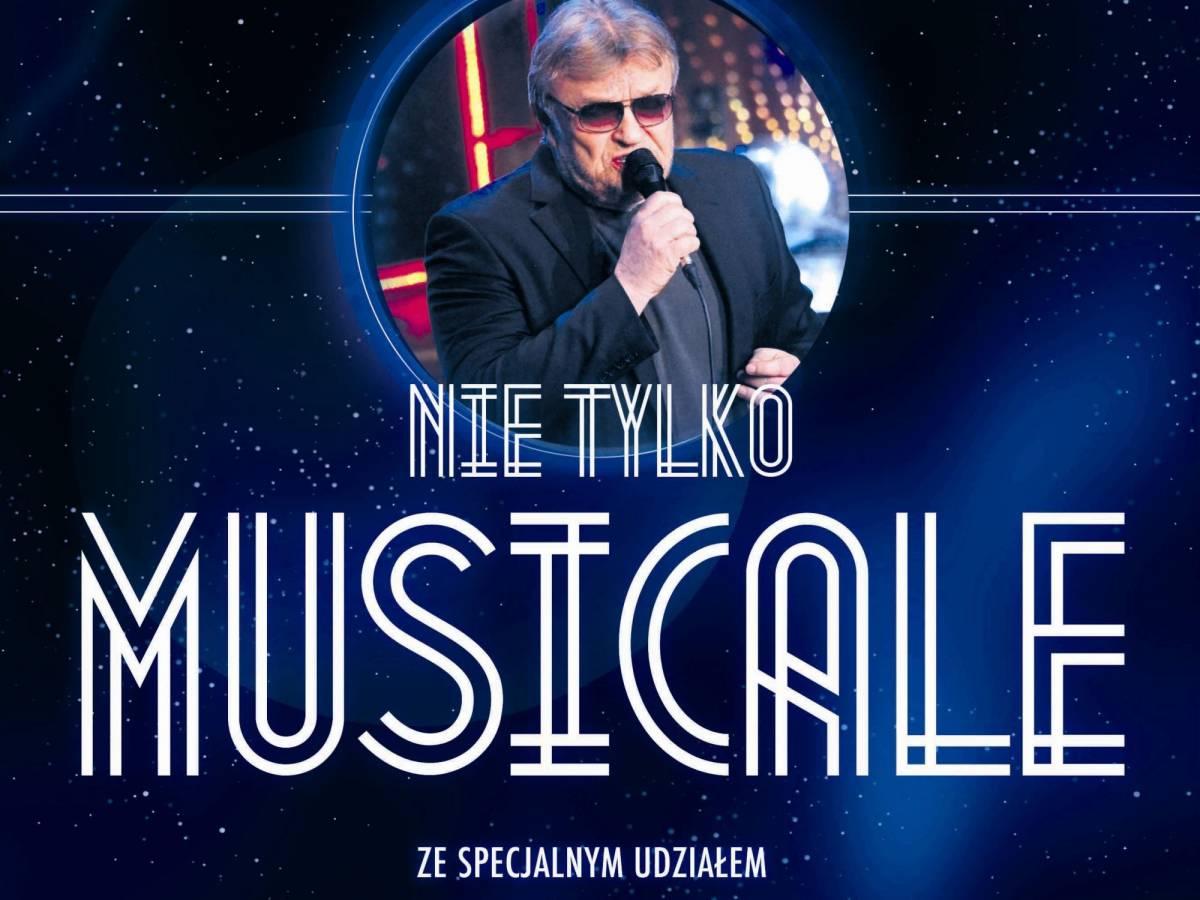 """Koncert w Rzeszowie: """"Nie tylko musicale"""""""