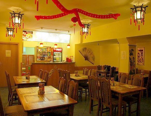 Restauracja Kuchnia Orientalna Piaseczno W Piasecznie
