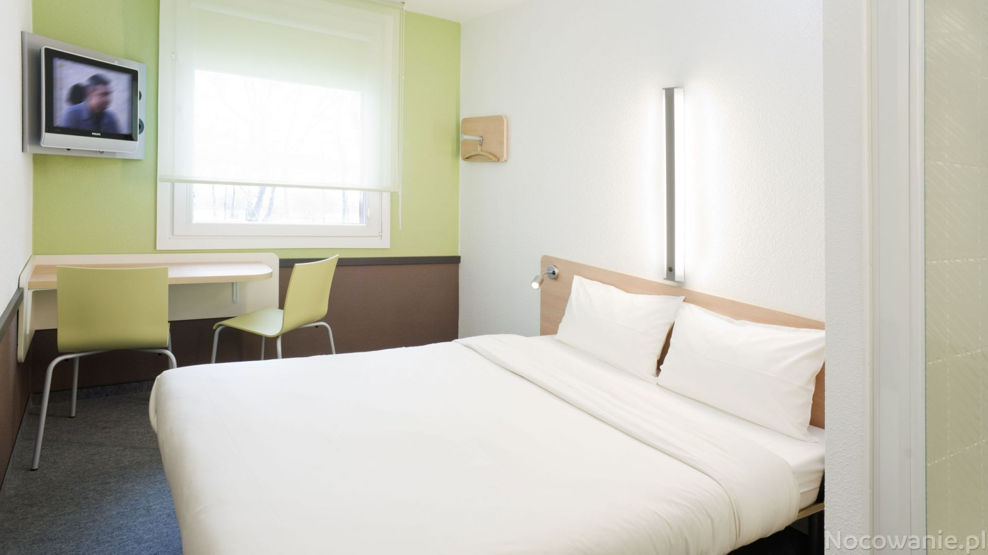 Hotel Ibis Krakow