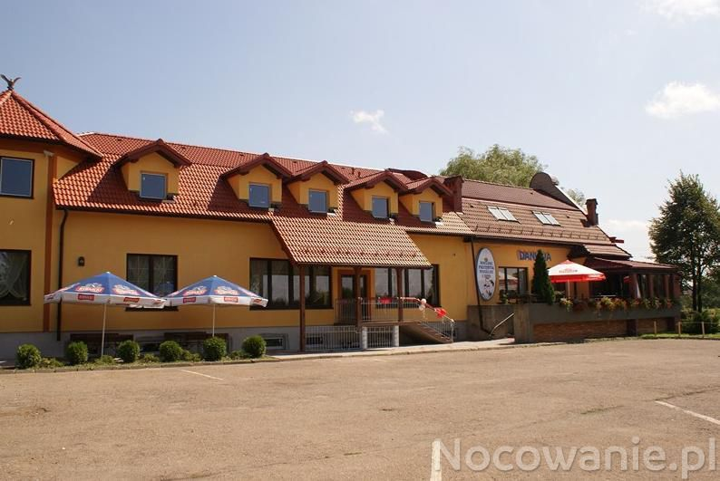 Restauracja Danusia Tarnowskie Gory Restauracja Danusia W