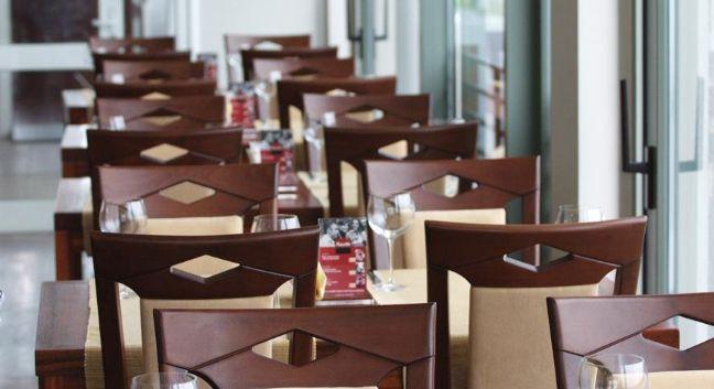 Restauracja I Kawiarnia Przystań Tczew Tczew