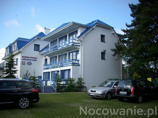 Akademia Zdrowia Arkadialido Jastrzebia Gora Akademia Zdrowia