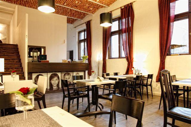 Restauracja Zielona Kuchnia Kraków, w Krakowie