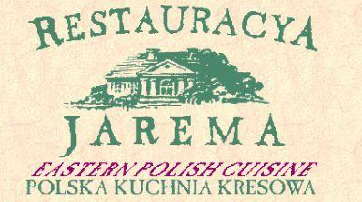 Restauracja Jarema Kraków W Krakowie