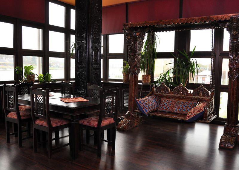 Restauracja Taj India Poznan W Poznaniu