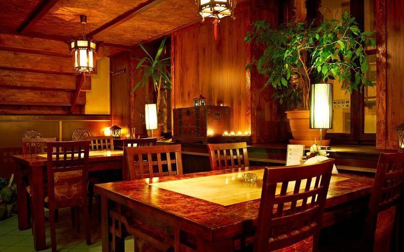 Restauracja Chińska Mandaryn Elbląg W Elblągu