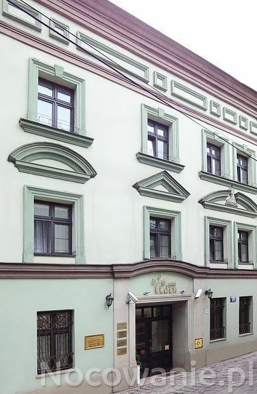 Hotel Eden Kraków Kraków Hotel Eden Kraków W Krakowie
