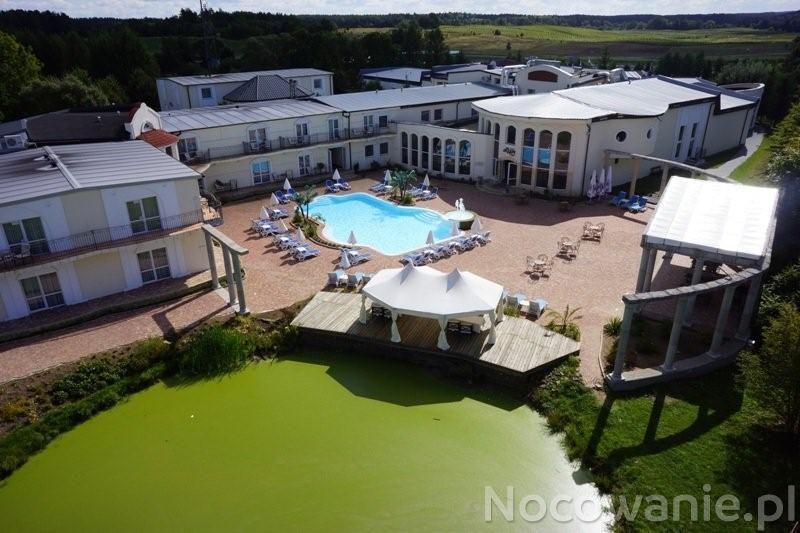 Spa Hotele Na Mazurach