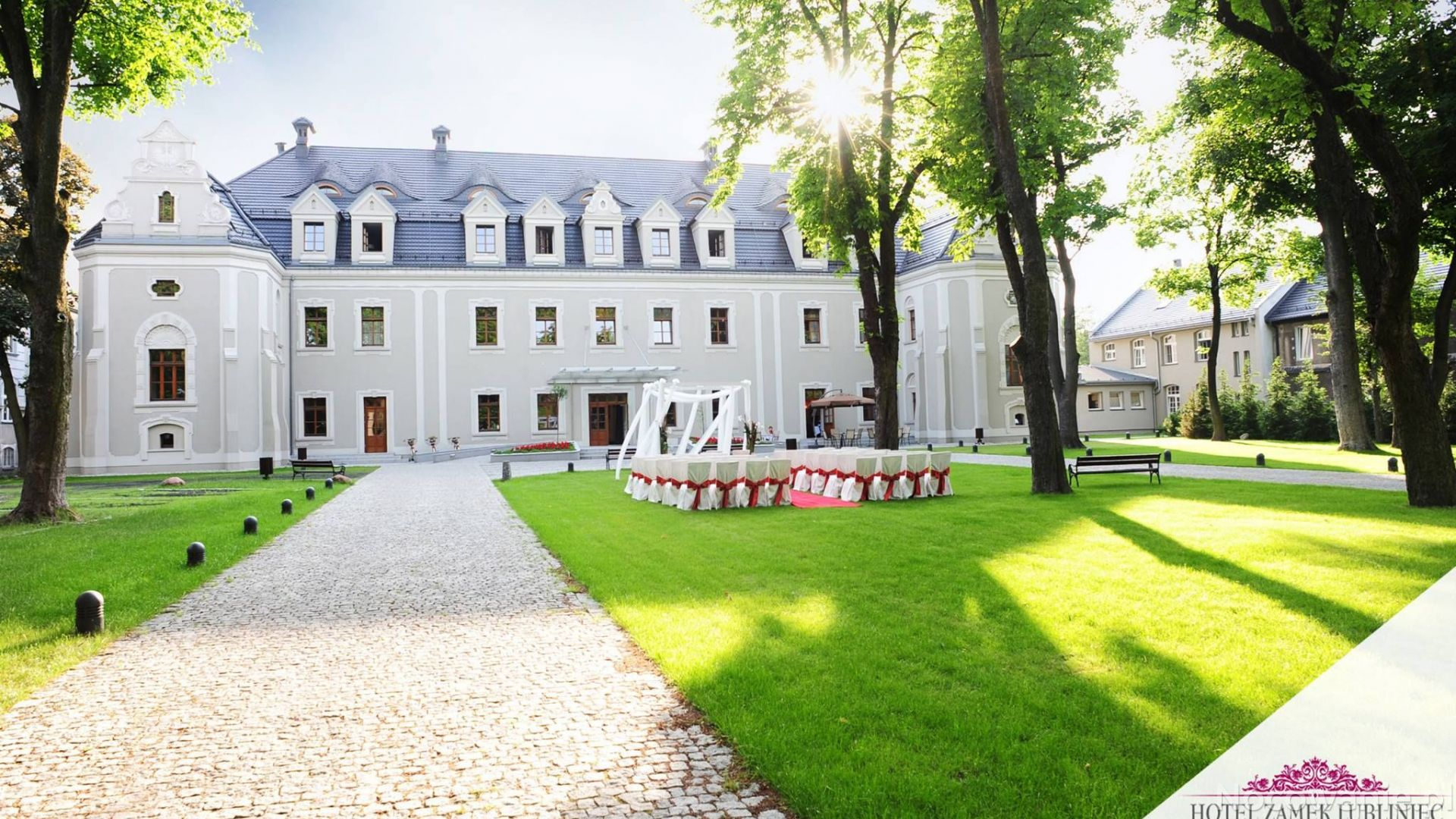 Hotel Zamek Lubliniec