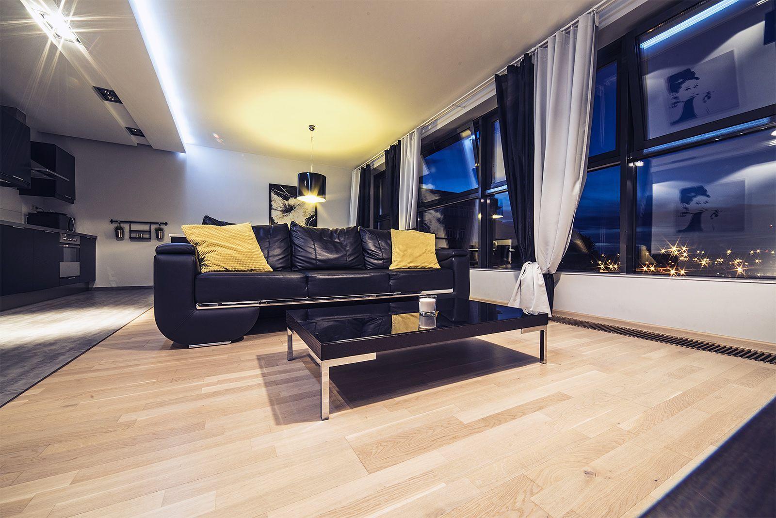 Luksusowy apartament w centrum Krakowa Kraków, Luksusowy
