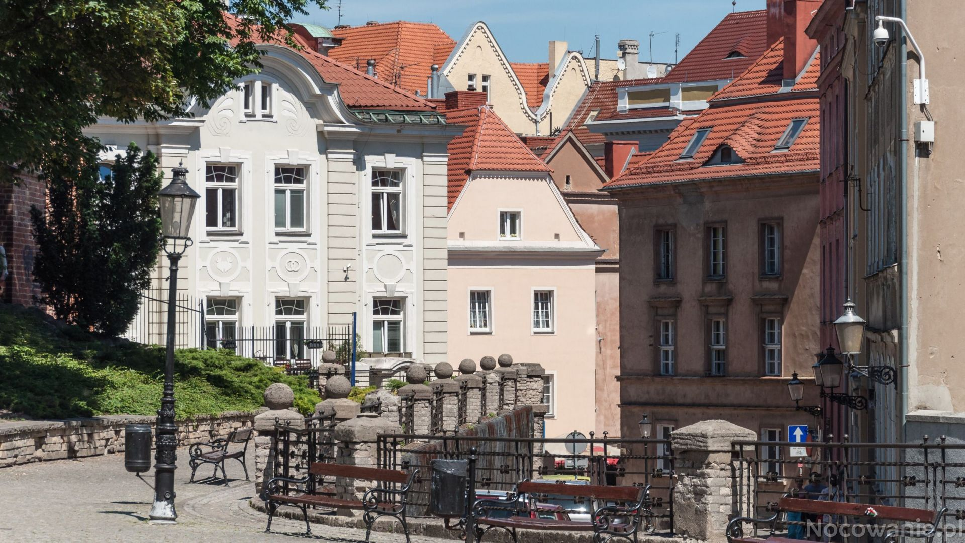 Hill Inn Poznań Hill Inn W Poznaniu