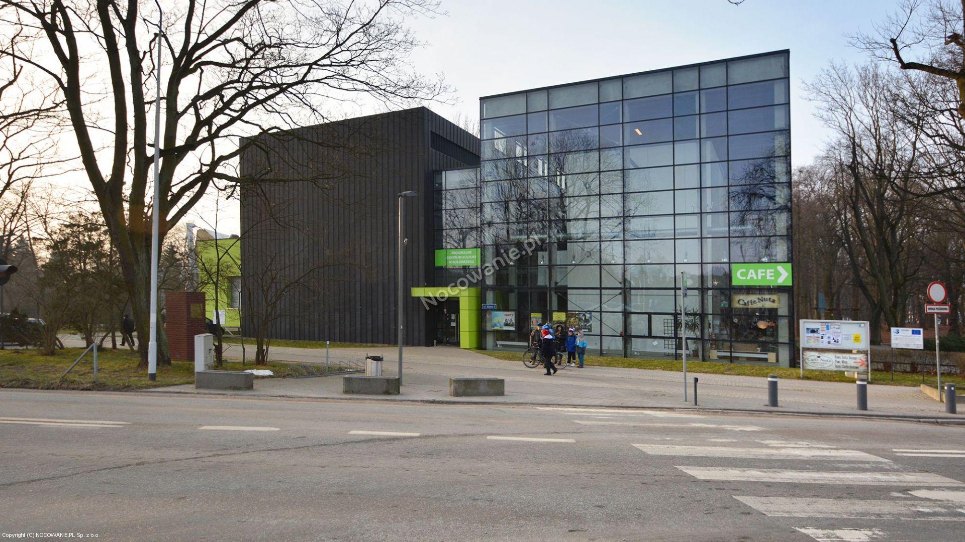 bfb7fa84 Regionalne Centrum Kultury im. Zbigniewa Herberta Kołobrzeg, godziny ...
