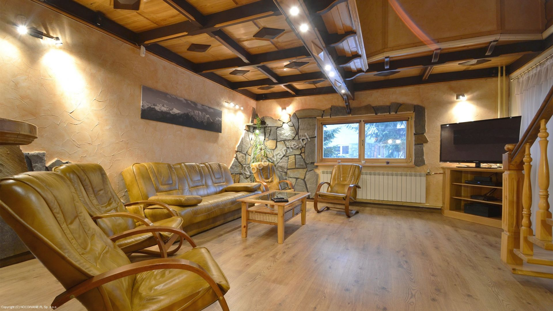 Holiday Cottage In The Stroma Str Zakopane Holiday