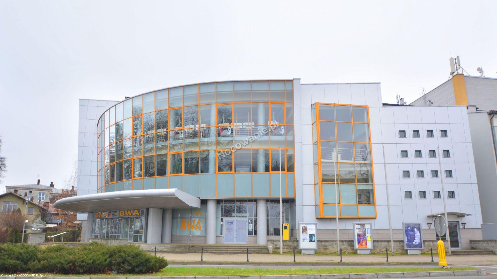 266df650 Regionalne Centrum Kultury Krosno, godziny otwarcia