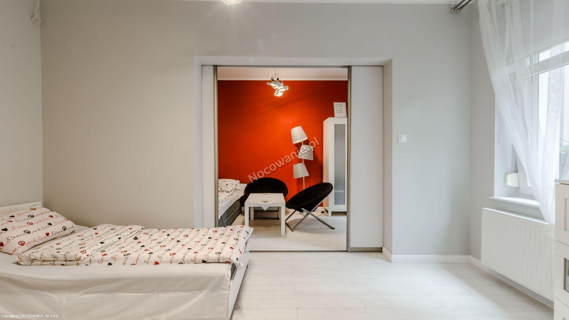 Samodzielne 2 Pokojowe Oraz 3 Mieszkanie W Centrum Sopot