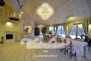 Wzgrze Zamkowe Dom nr 8 Kazimierz Dolny, Gry