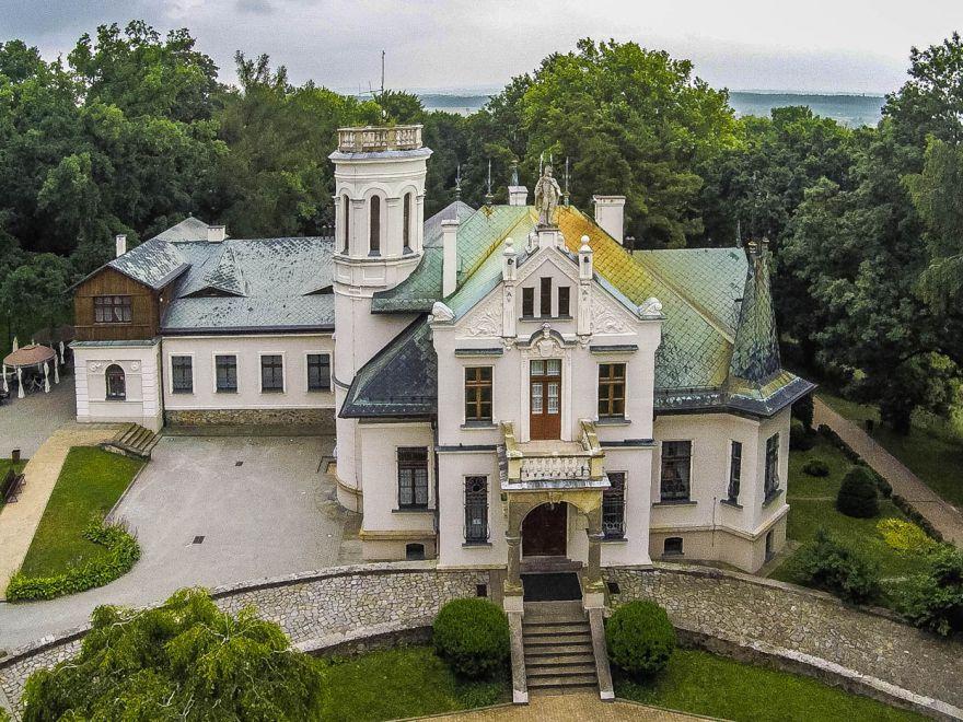Muzeum Henryka Sienkiewicza w Oblęgorku