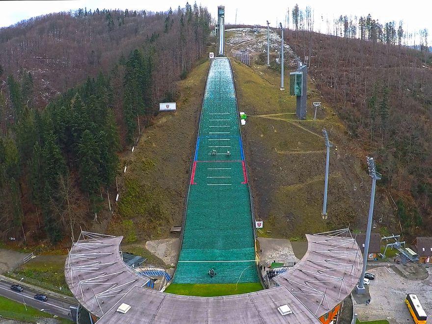 Skocznia narciarska im. Adama Małysza