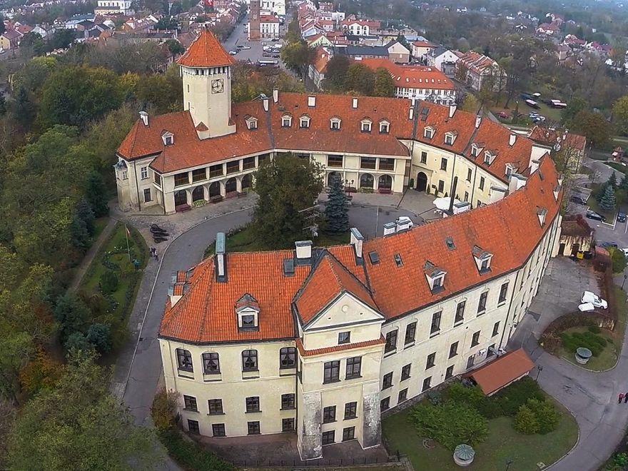 Zamek Pułtusk
