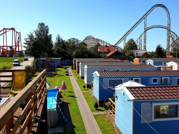 Holiday Park Zator