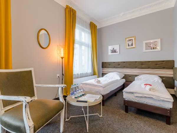 Poznań Noclegi W Poznaniu Od 20 Zł Kwatery Hotele Poznań