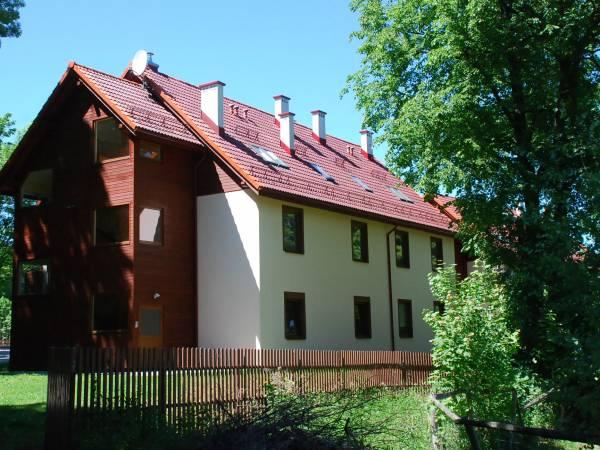 Borowice - Gmina Podgrzyn