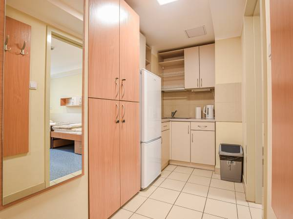Apartament Olszynki - Czarnochowice - Apartamenty