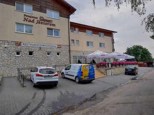 Powidzki Ośrodek Sportu I Rekreacji łazienki Powidz