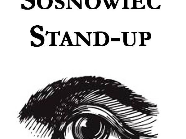 Stand-up : Abelard Giza w Remedium w Sosnowcu