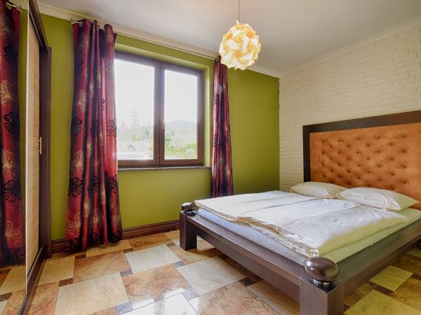 Apartamenty Mountain View Orkan