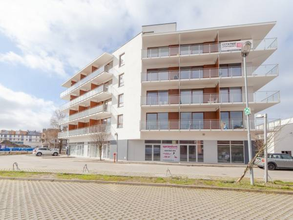 Apartament Flamingo