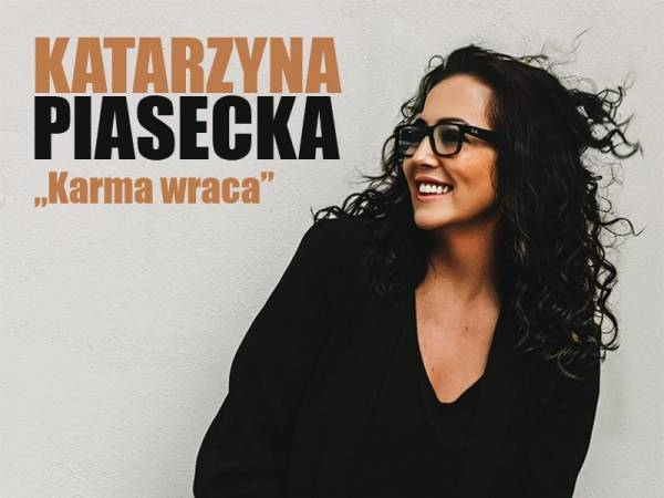 "Program stand-up comedy ""KARMA WRACA"" w Jedz Pij Tańcz w Gdyni"