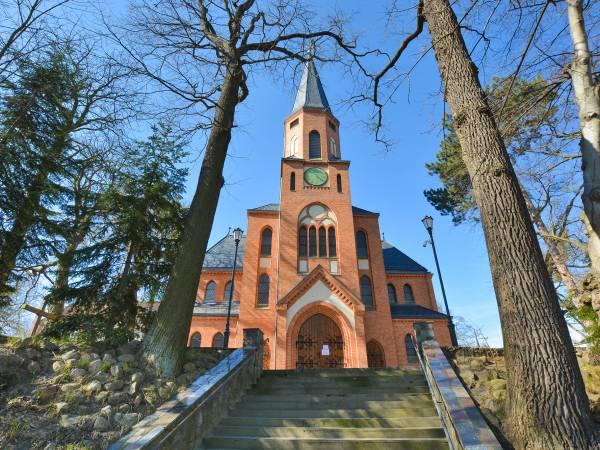 Katolickie Centrum Kojarzenia Maestw - przysta dla