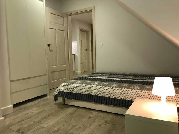 Apartament / Studio -centrum Giżycka