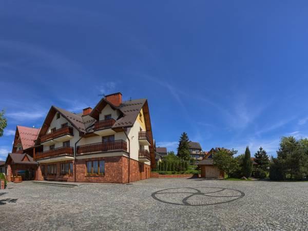 Dom do wynajcia Kluszkowce - domy do wynajcia w
